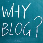 If you don't have a blog on your business website, here's why you need to get one…